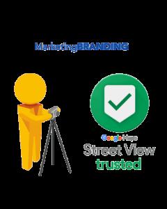 recorrido virtual 360, google street view mexico